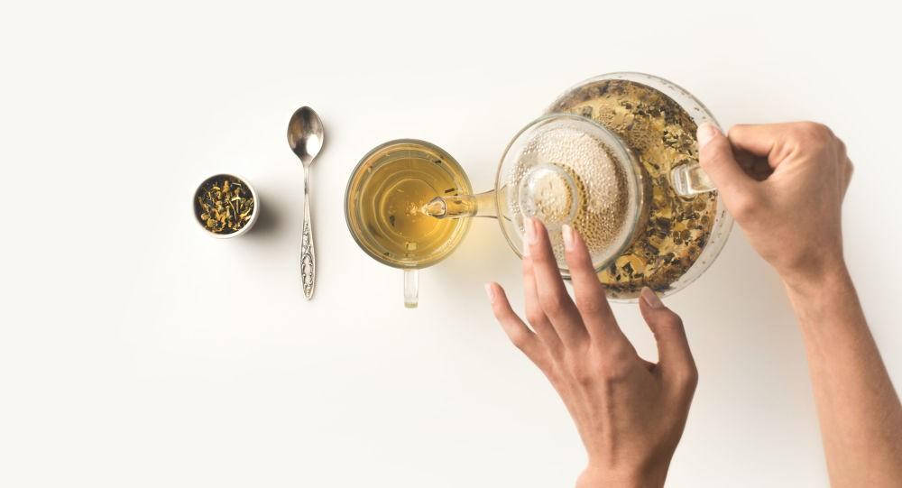 Сверхспособности зеленого чая