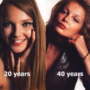 Советы по макияжу для всех возрастов