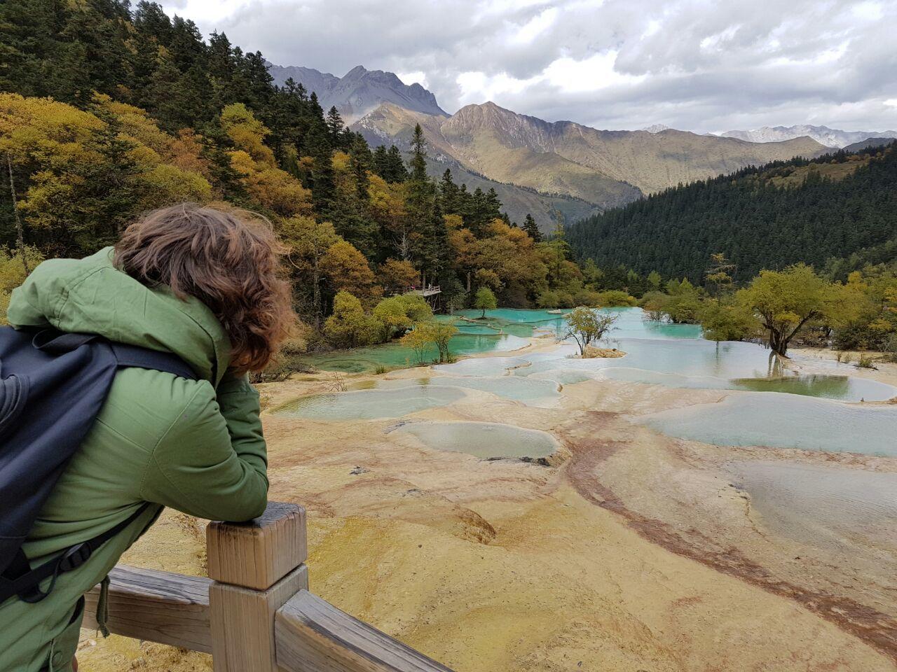 12 самых красивых национальных парков Китая