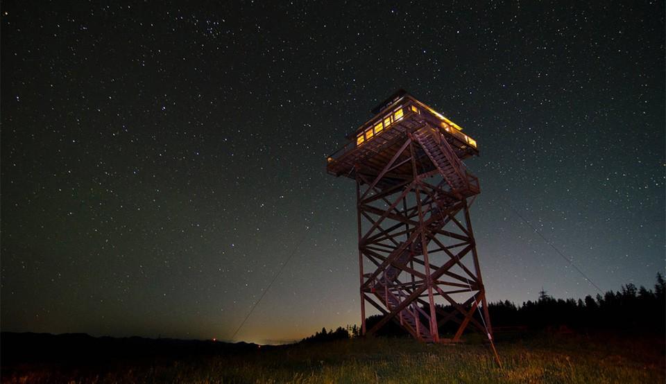 summit prairie