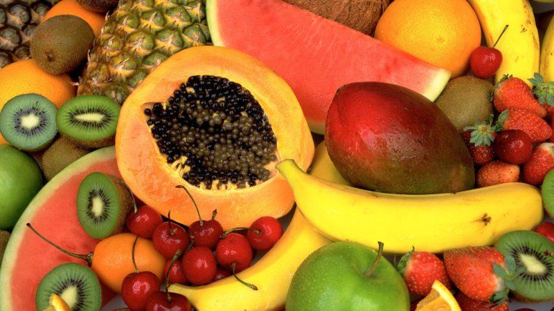 Фрукты против жировых отложений