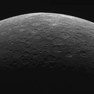 Почему Меркурий?