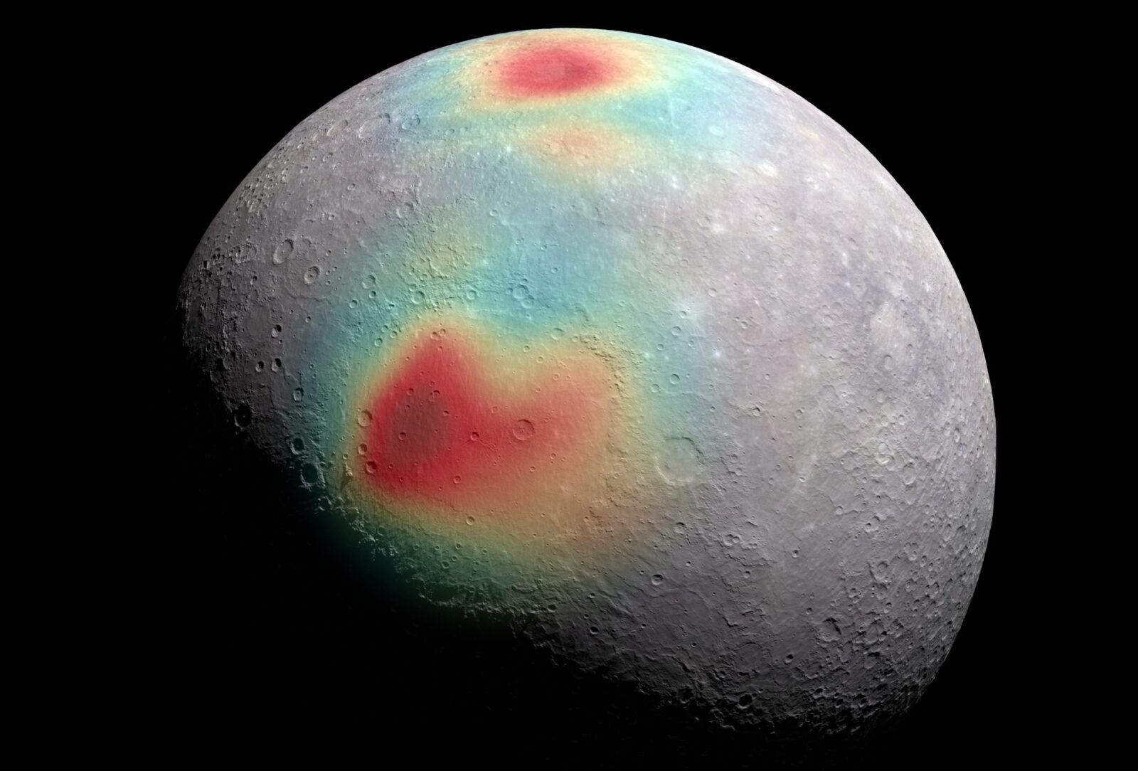 Миссия на Меркурий: продолжение