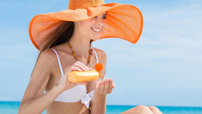 Солнцезащитный крем: как лучше защитить кожу не только летом
