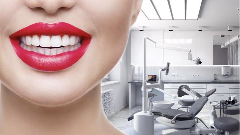 idealnye zuby stomatologiya