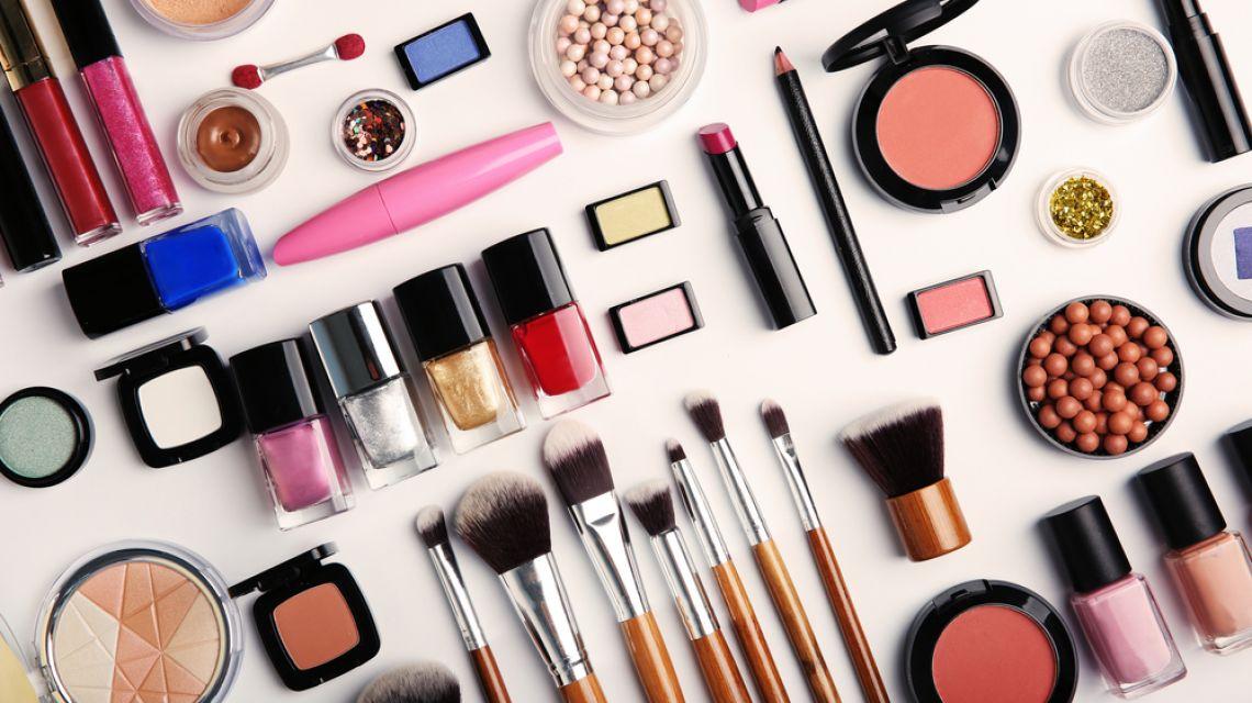 Уроки профессионального макияжа