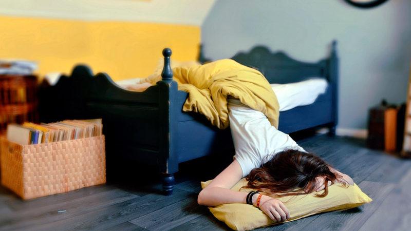Правило 50/30/10/10: как проснуться раньше и работать над своей мечтой