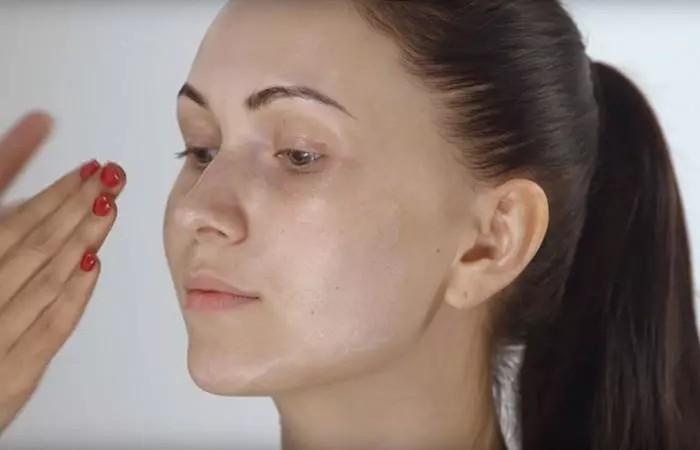 make up 001