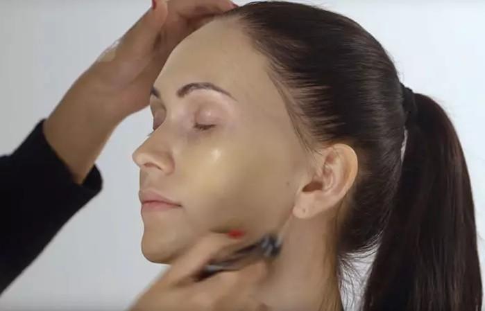 make up 002