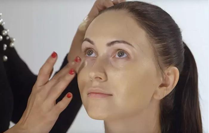 make up 003