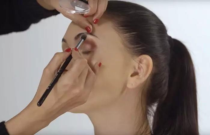 make up 006