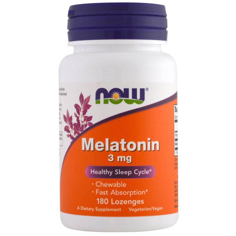 melatonin 3 mg 60 kapsul