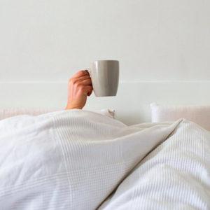 Кофеин: новые исследования о воздействии на сон
