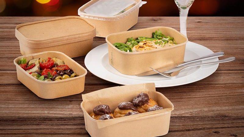 Colpac запустит новую упаковочную линию для рынка быстрого питания