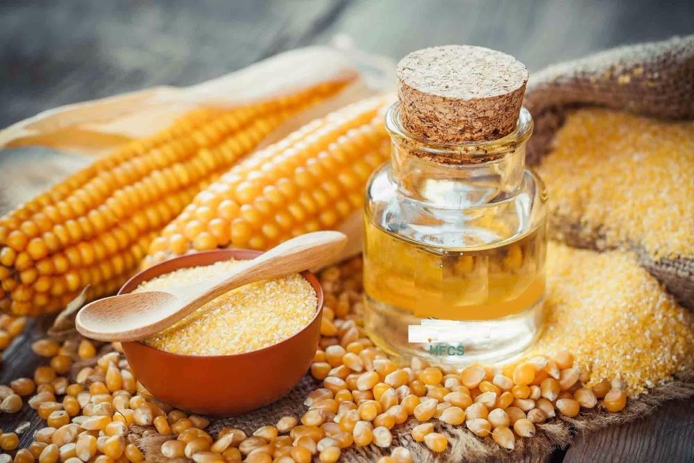 HFCS (кукурузный сироп)