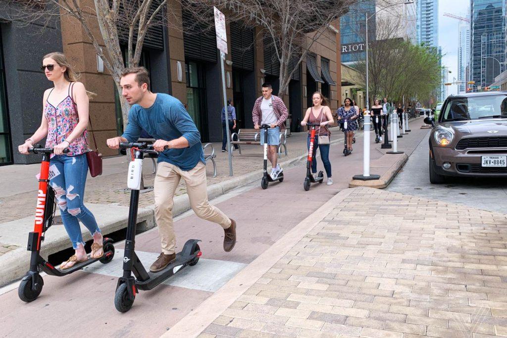 scooter sxsw 2019 6.0