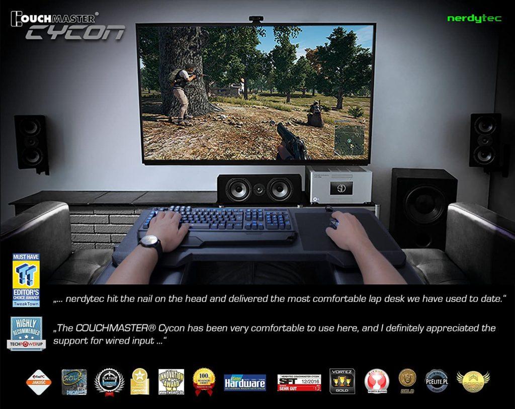 couchmaster cycon 2
