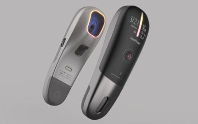 OZE - устройство для диагностики организма