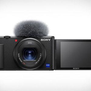 Видеокамера Sony ZV-1