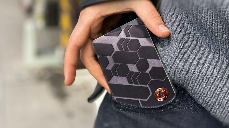 zeus smart wallet 1