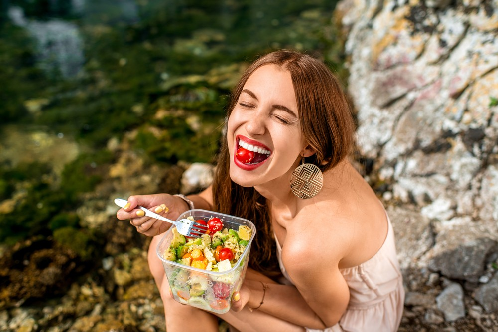 8 способов питаться здоровее в 2021 году