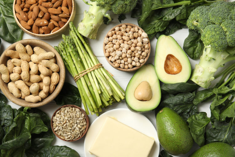 vitamin e boosts your energy 1