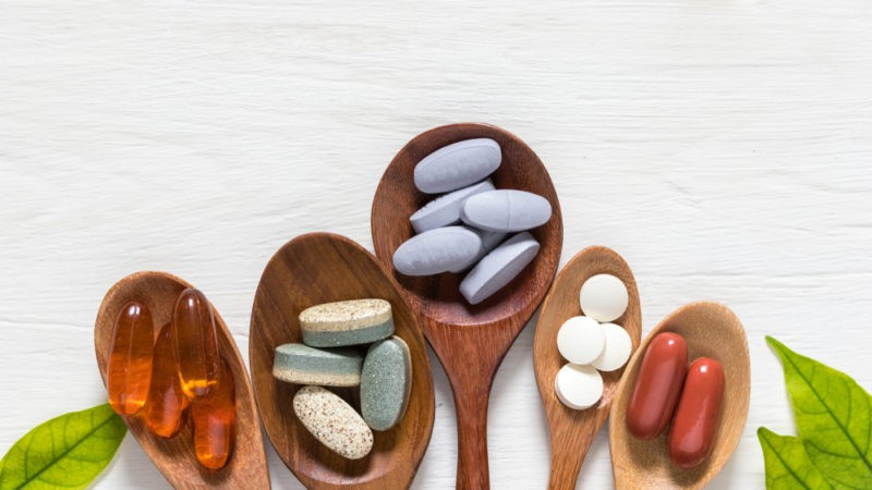 8 мифов о витаминах