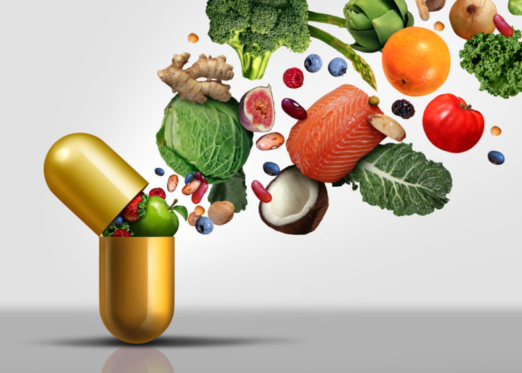 you need to supplement your diet