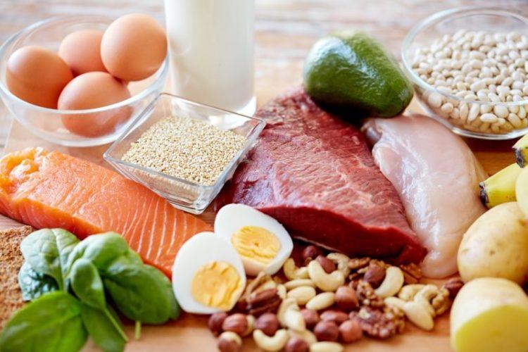 Регулируйте свой рацион с помощью продуктов и ваш организм сам будет производить коэнзим Q10