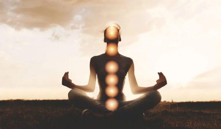 Медитация чакр