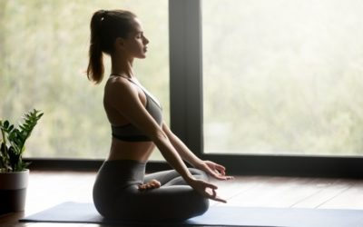Медитация и ее преимущества