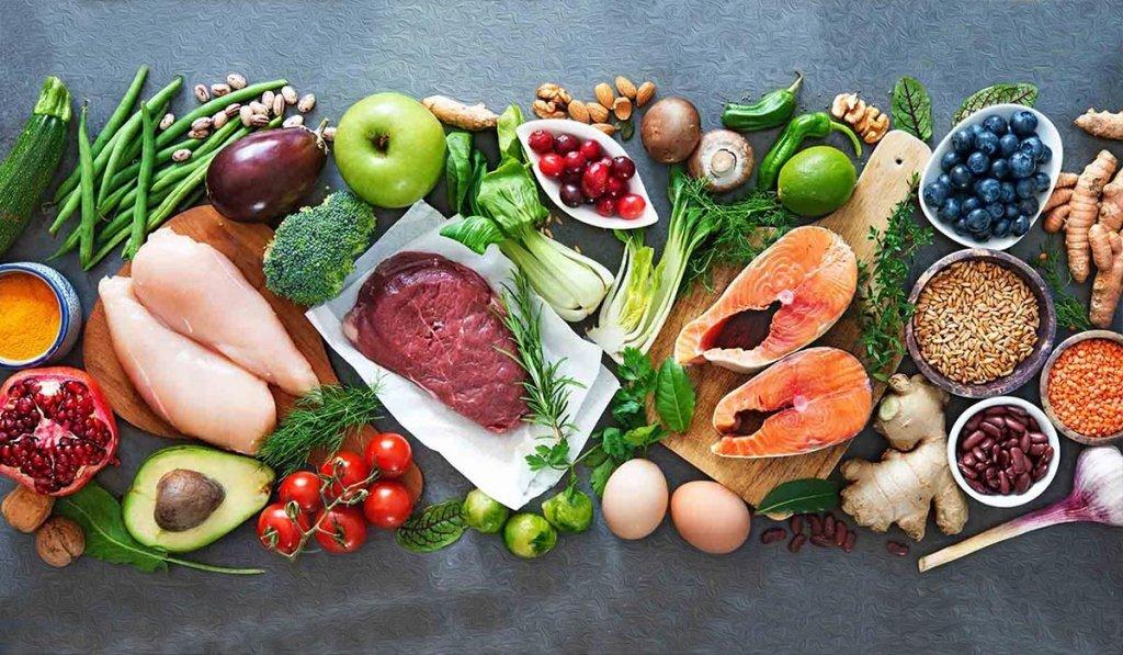Низкоуглеводная диета: что есть, а чего избегать
