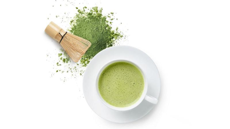 Пейте чашечку чая матча каждое утро и повысите энергию на целый день!