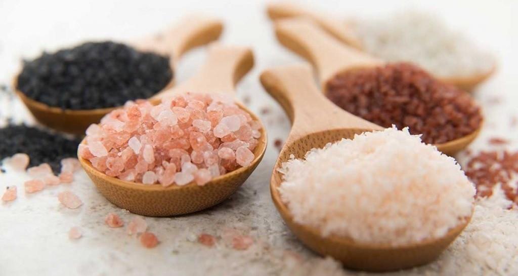 Морская соль: 6 полезных свойств