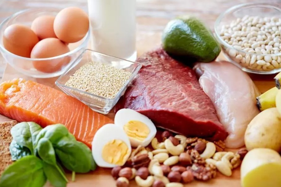 Рибофлавин (витамин B2): польза, дефицит и еда