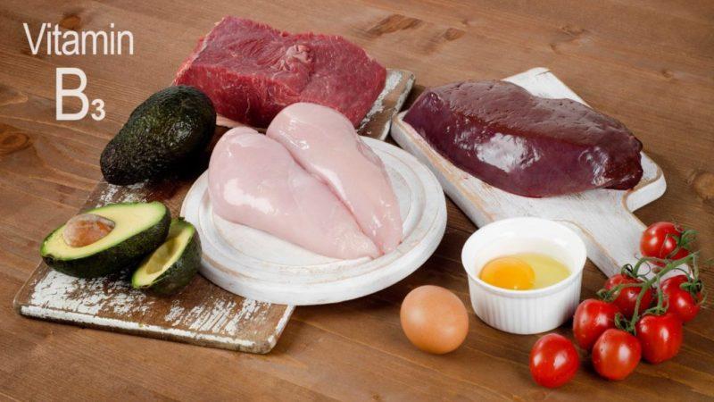 4 Преимущества ниацинамида (витамин B3) и его побочные эффекты