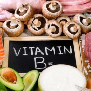 Пантотенат кальция (витамин B5): 5 преимуществ, побочные эффекты, дозировка