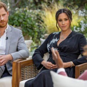 Интервью Меган Маркл и принца Гарри Опре Уинфри о королевской семье: от обсуждения цвета кожи ребенка до суицидальных мыслей