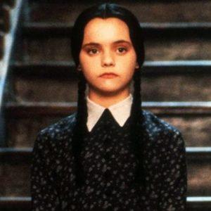 Тим Бертон и Netflix объединились для создания сериала Wednesday Addams