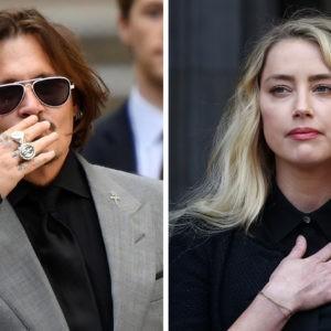 Британский суд отказал Джонни Деппу в праве оспорить решение судьи о нападении на бывшую жену Эмбер Херд
