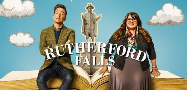 Резерфорд-Фоллс (Rutherford Falls)