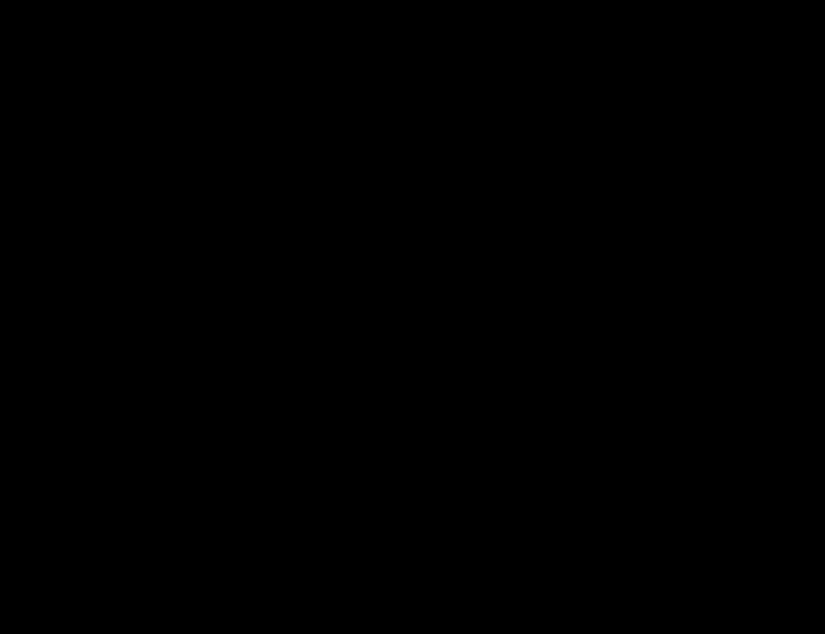 L-пролин формула