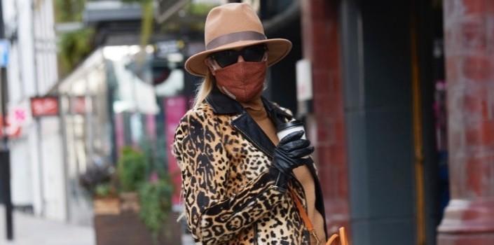 Чего ожидать от уличного стиля на Неделе моды в Лондоне?