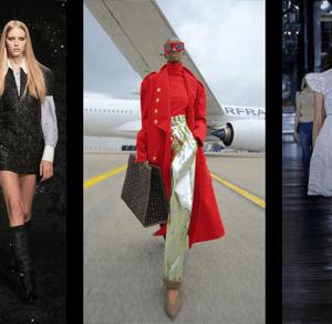 Неделя моды в Париже осень 2021 года: итоги