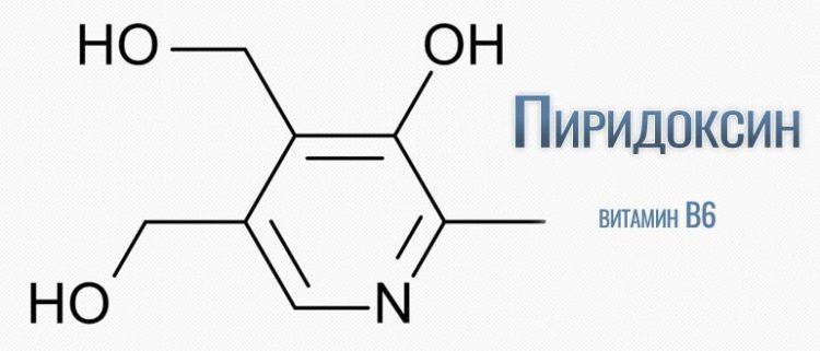 Химическая формула биотина