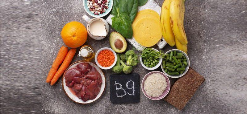 Фолиевая кислота (витамин B9): преимущества, побочные эффекты и дозировка