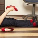 Сексоголизм: путь к восстановлению проходит через детство