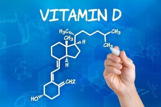 химическая формула витамина Д