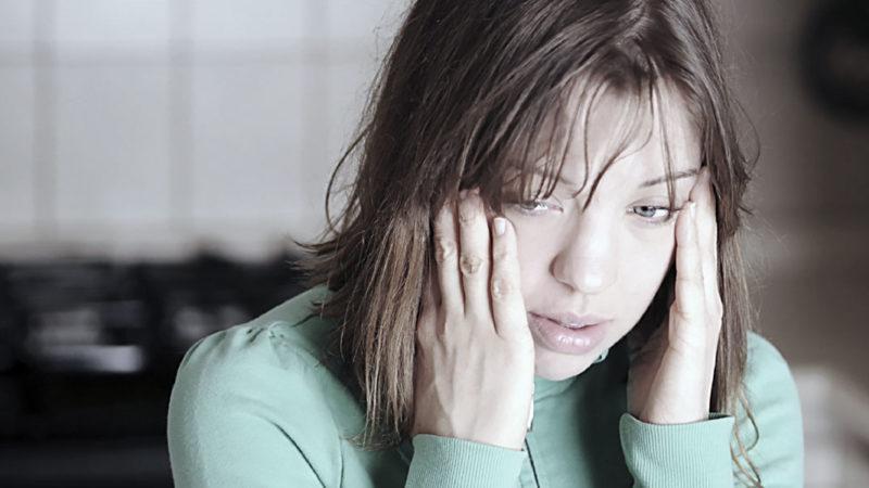 Как справиться с коронавирусом, когда у вас уже есть тревожное расстройство