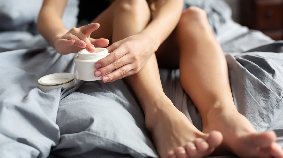 Трещины на коже: причины и способы лечения